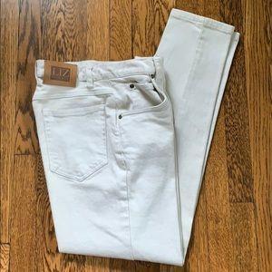 LizWear Petite Stone Jeans